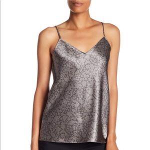 Vince Cavern silk camisole